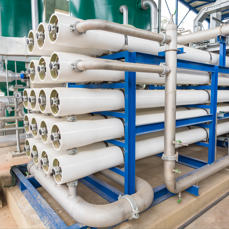 Is Reverse Osmosis Water Safe to Use with Cannabis?